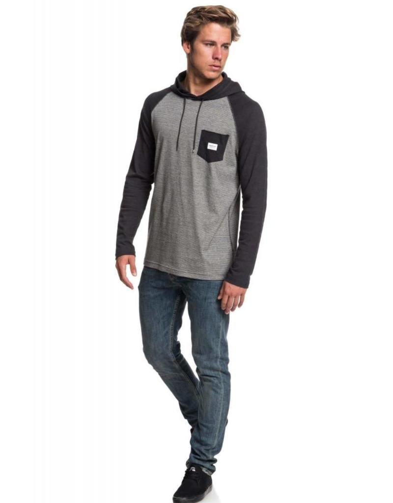 Quiksilver Quiksilver Michi Long Sleeve Hooded Top