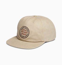 Roark Roark 1-800 Lost Souls Strapback Hat