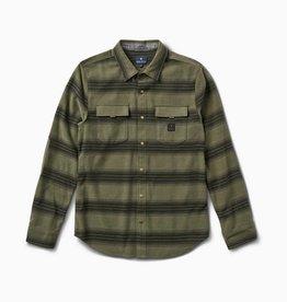 Roark Roark Diablo L/S Flannel Shirt
