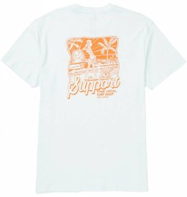 Billabong Billabong Support Tee