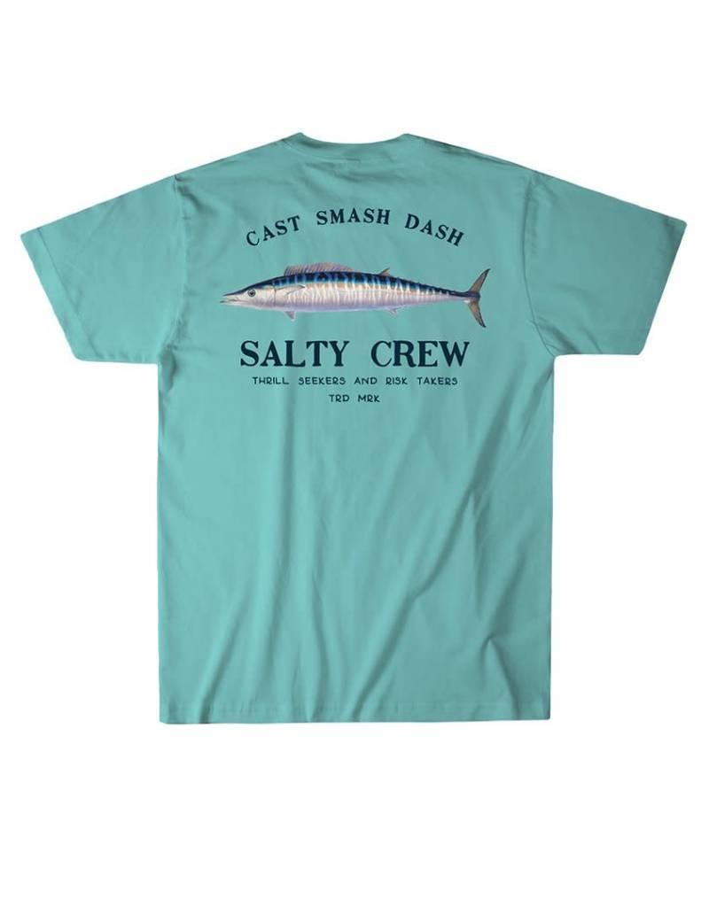 Salty Crew Salty Crew Wahoo Mount S/S Tee