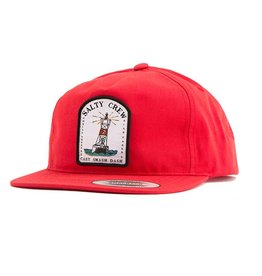 Salty Crew Salty Crew Buoyed 5 Panel Hat