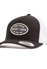 Salty Crew Salty Crew Standard Retro Trucker Hat