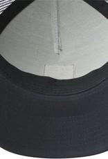 RVCA VA All The Way Curve Brim Trucker Hat