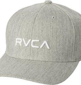 RVCA Flex Fit Baseball Hat