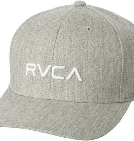 RVCA RVCA Flex Fit Baseball Hat