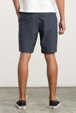 RVCA Back In Hybrid Short