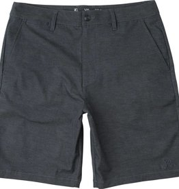 RVCA RVCA Back In Hybrid Short