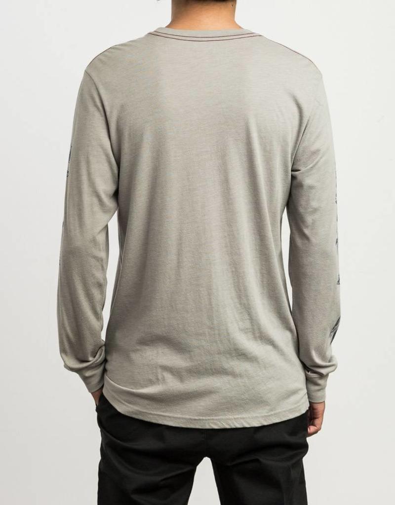 RVCA Sketchbook Long Sleeve T-Shirt