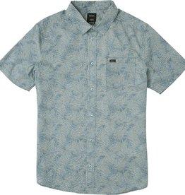 RVCA Shimmy Button Up Shirt