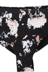 RVCA Cosmic Flower Cheeky Bikini Bottoms