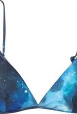 RVCA RVCA Michelle Blade Celestial Triangle Bikini Top