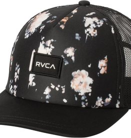 RVCA Future Trucker Hat