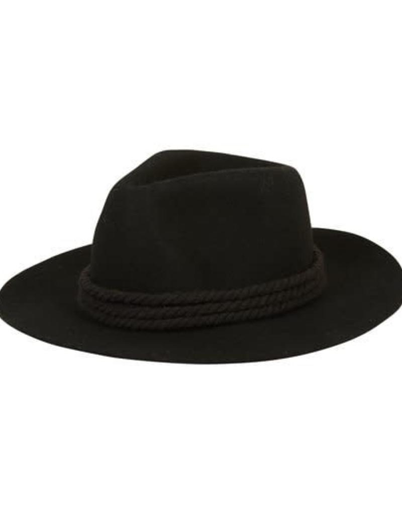 Billabong Billabong Roped In Felt Hat