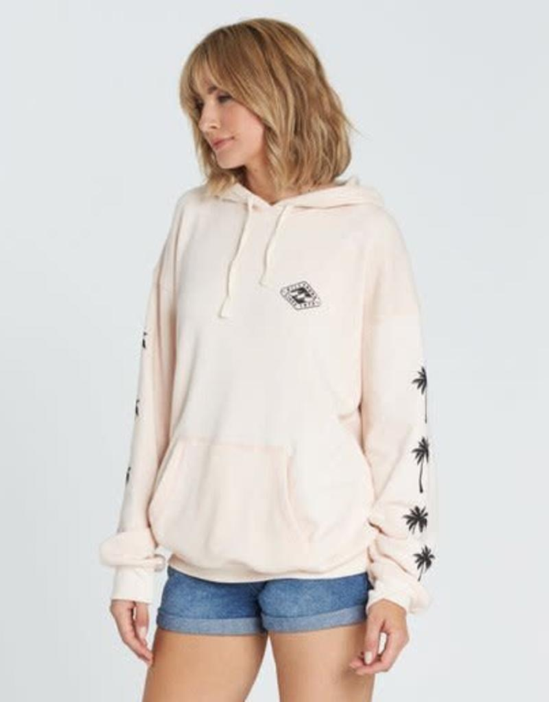 Billabong Billabong Windy Palms Logo Hoodie