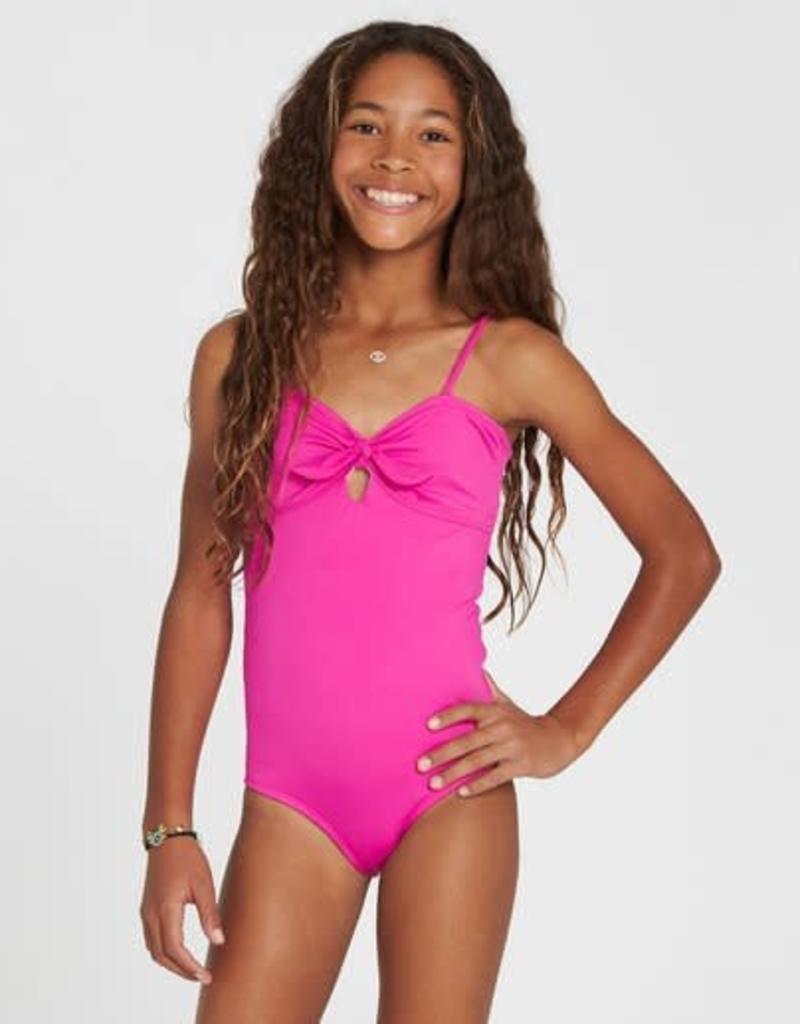 fcf4ea6d3f842 Billabong Girls Sol Searcher One Piece Swim - Old Naples Surf Shop ...