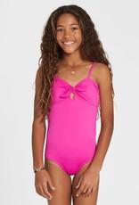 Billabong Billabong Girls Sol Searcher One Piece Swim