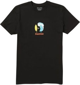 Billabong Billabong Boys Hola Ola Tee Shirt