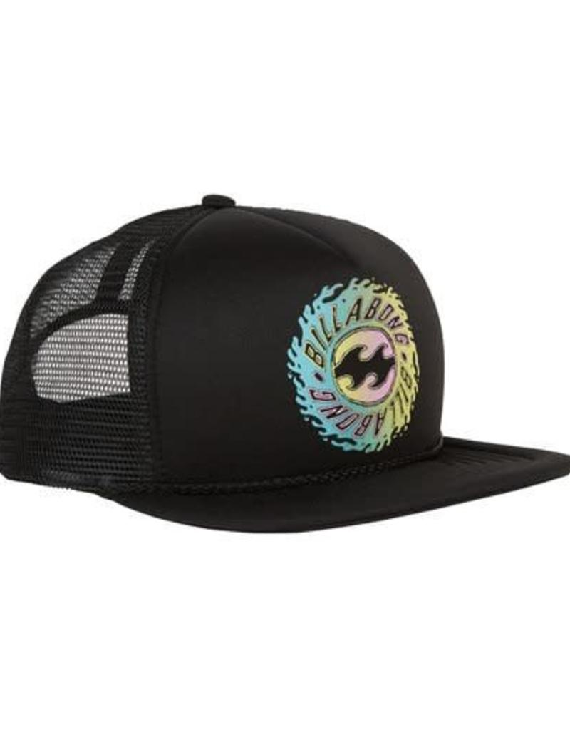 Billabong Billabong Boys Upgrade Trucker Hat