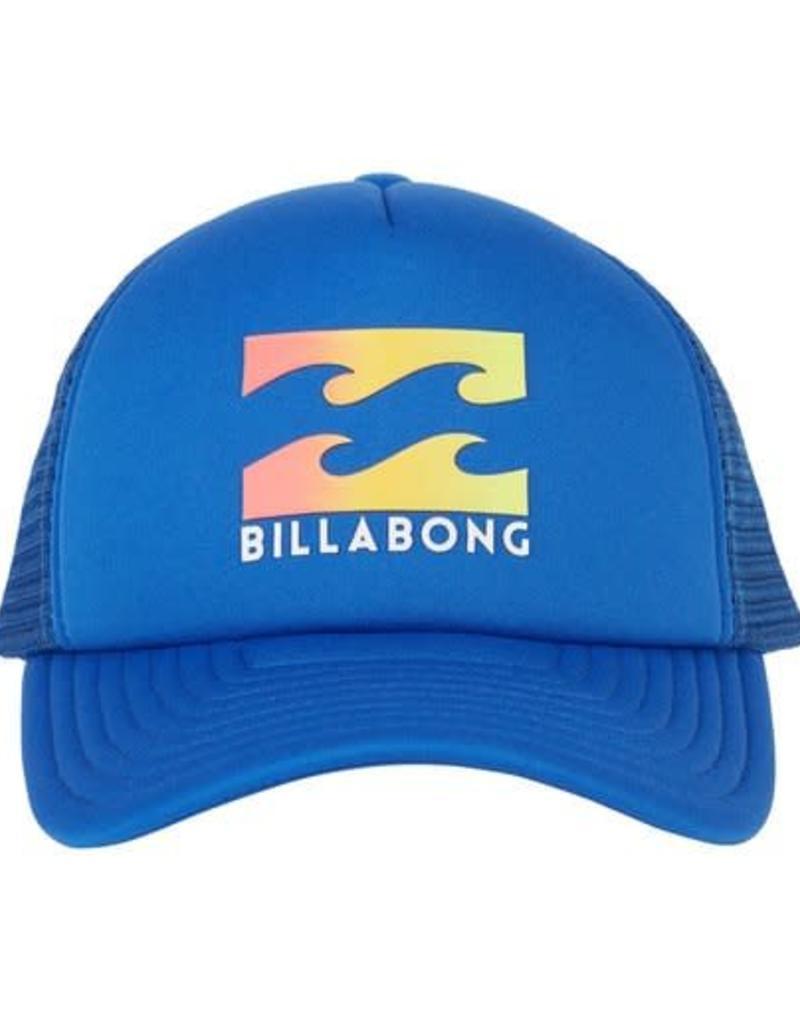 Billabong Billabong Boys Podium Trucker Hat