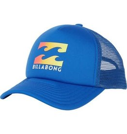 Billabong Billabong Boys Podium Trucker Hat