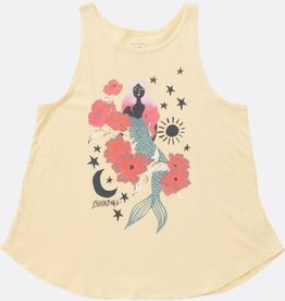 Billabong Billabong Girls Mermaid Power Tank