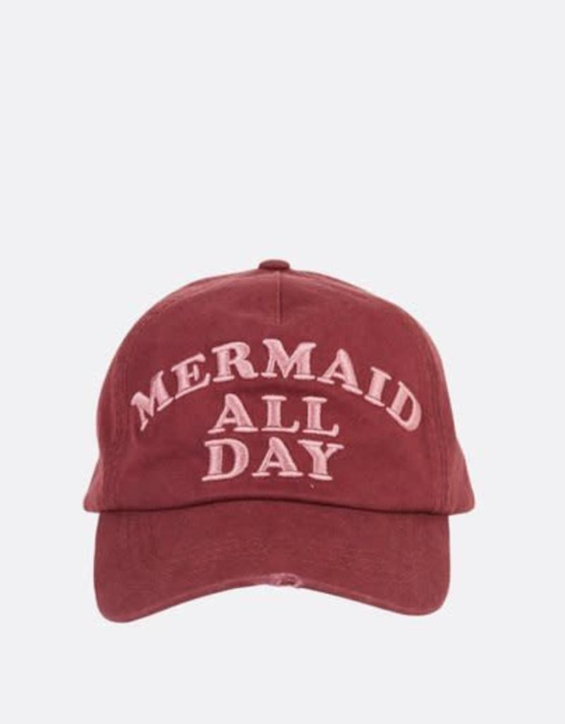 Billabong Billabong Girls Surf Club Baseball Hat