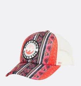 Billabong Billabong Girls Shenanigans Trucker Hat