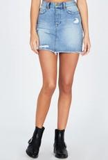 Amuse Society Amuse Shortcut Skirt