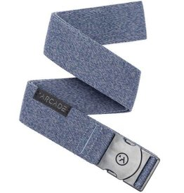 Arcade Foundation Belt - Heather Blue