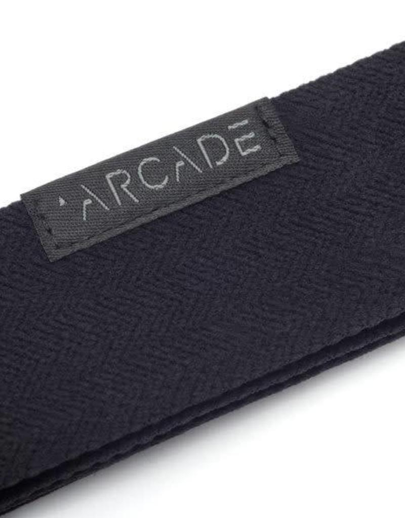 Arcade Midnighter Belt - Black