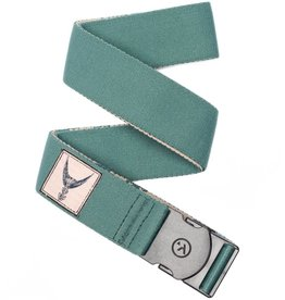 Arcade Rambler Belt - Dorado Green/Fish