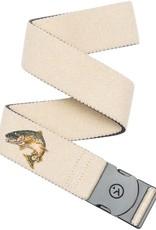 Arcade Belts Arcade Rambler Belt - Oatmeal/Fish