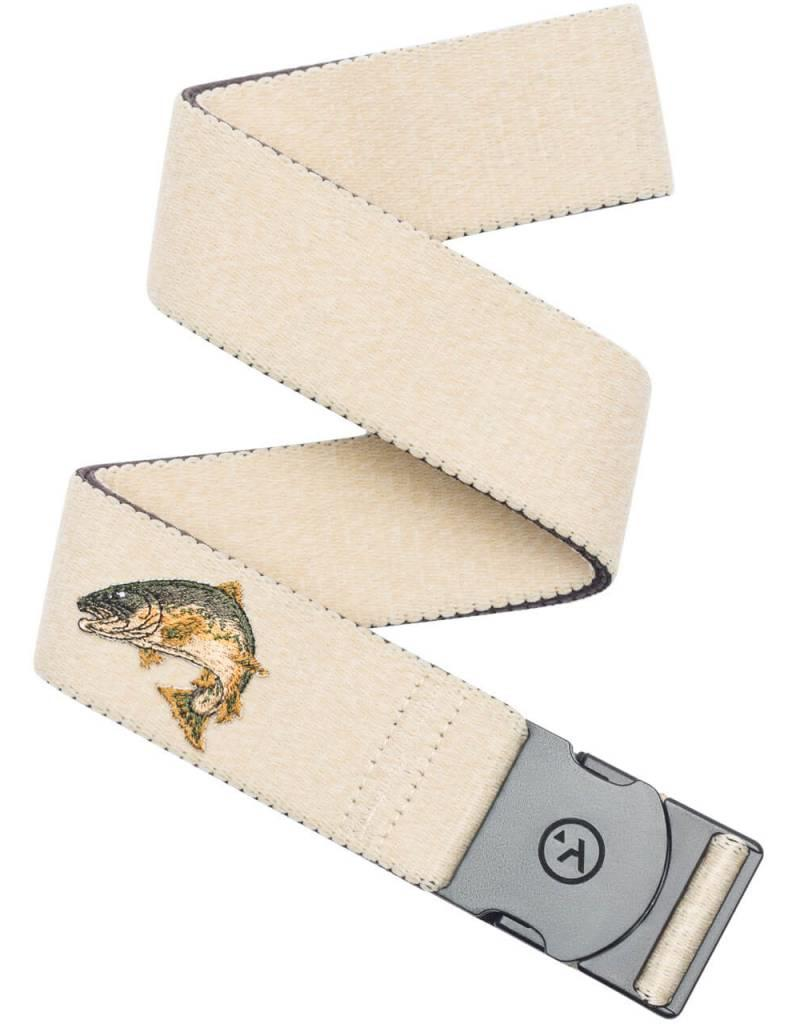 Arcade Rambler Belt - Oatmeal/Fish