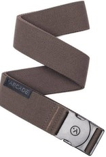Arcade Ranger Belt - Medium Brown