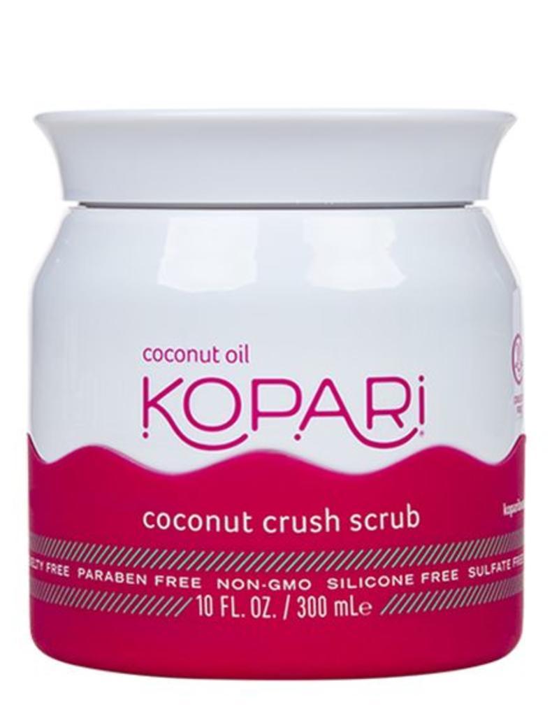 Kopari Coconut Crush Scrub 10 oz