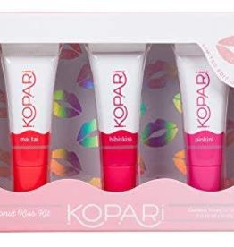Kopari Coconut Kiss Kit