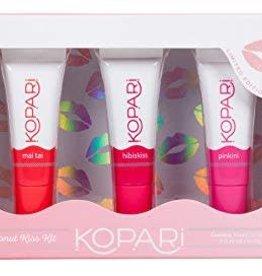 Kopari Kopari Coconut Kiss Kit