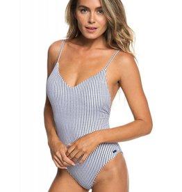 Roxy Roxy Softly Love One-Piece Swimsuit