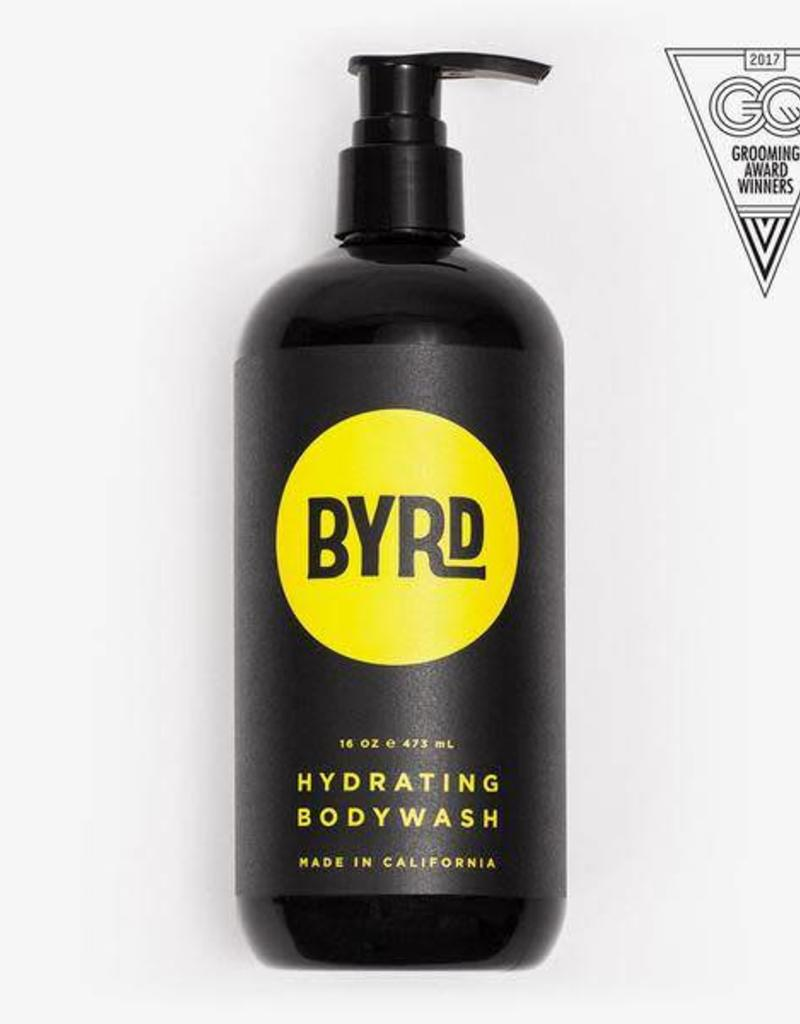 Byrd Byrd Hydrating Body Wash 16oz
