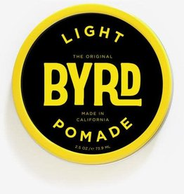 Byrd Byrd Light Pomade