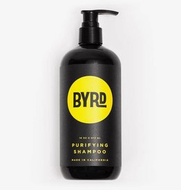 Byrd Byrd Purifying Shampoo