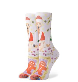 Stance Women's Mrs Paws Socks