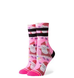 Stance Girls Santipaws Socks