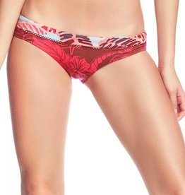 Maaji Maaji Carioca Valley Hipster Cut Bikini Bottom