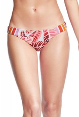 Maaji Maaji Stripes And Straps Signature Cut Bikini Bottom