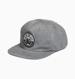 Roark Roark Fear The Sea Snapback Hat