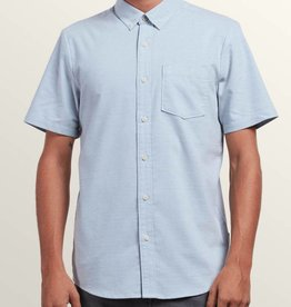 Volcom Volcom Everett Oxford Short Sleeve Shirt