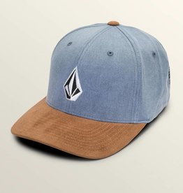 Volcom Volcom Full Stone Heather Xfit Hat