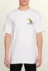 Volcom Volcom Bad Bird Short Sleeve Tee